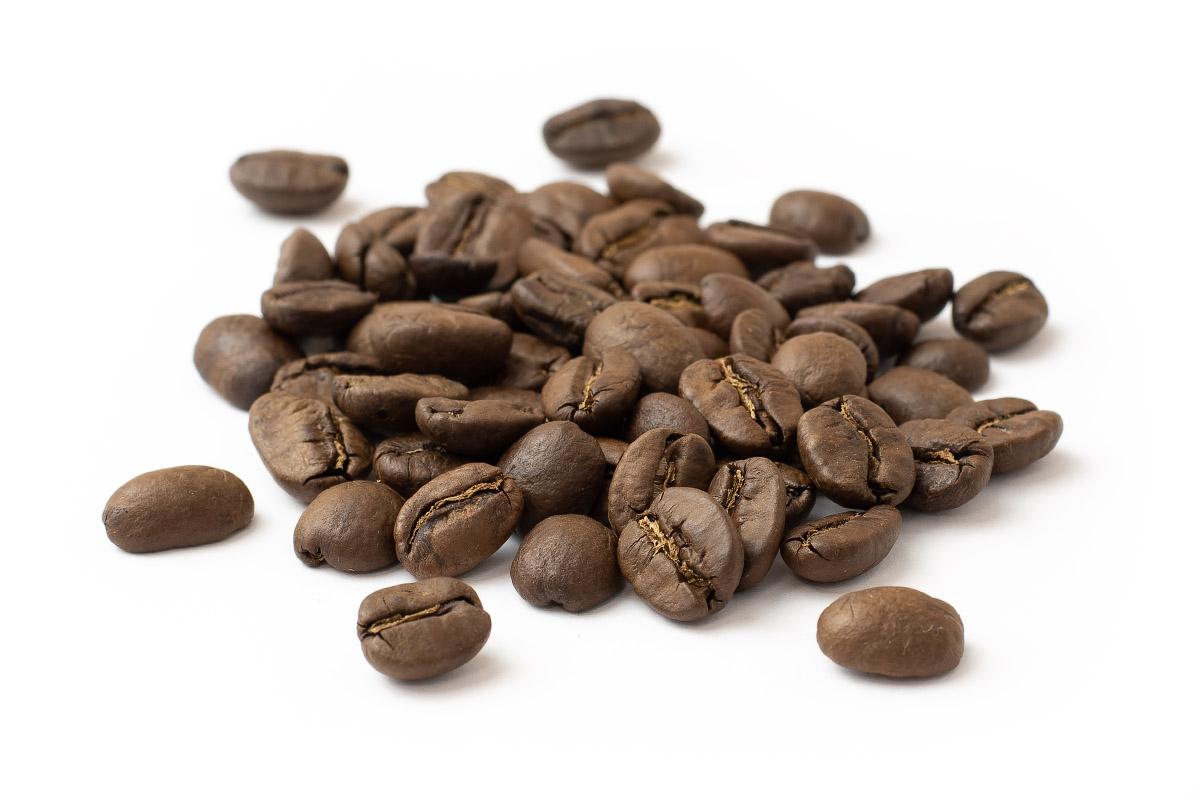 Levně GUATEMALA SANTA ROSA LA CABANA – zrnková káva, 100g