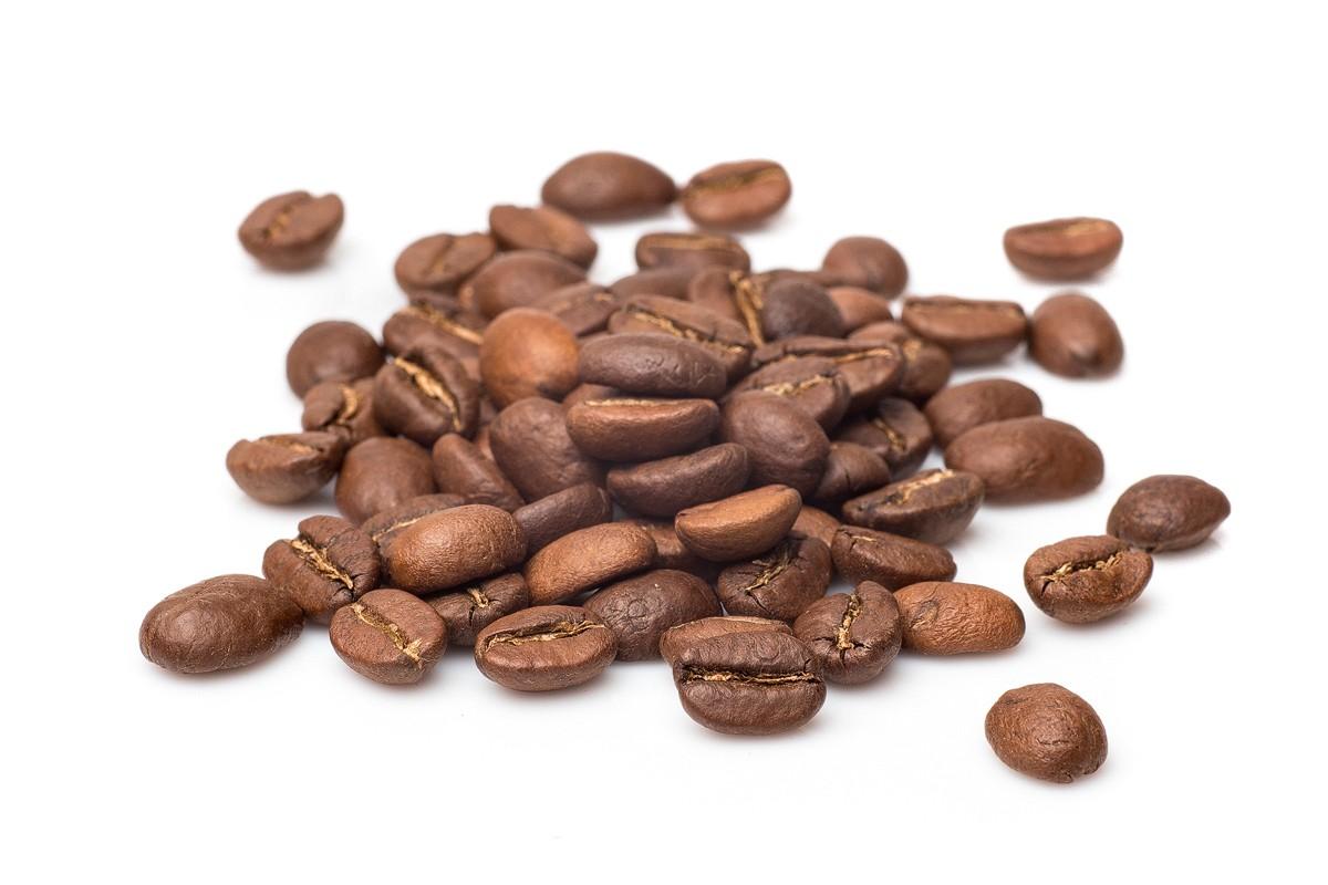 HONDURAS GENUINE MARCALA zrnková káva , 50g