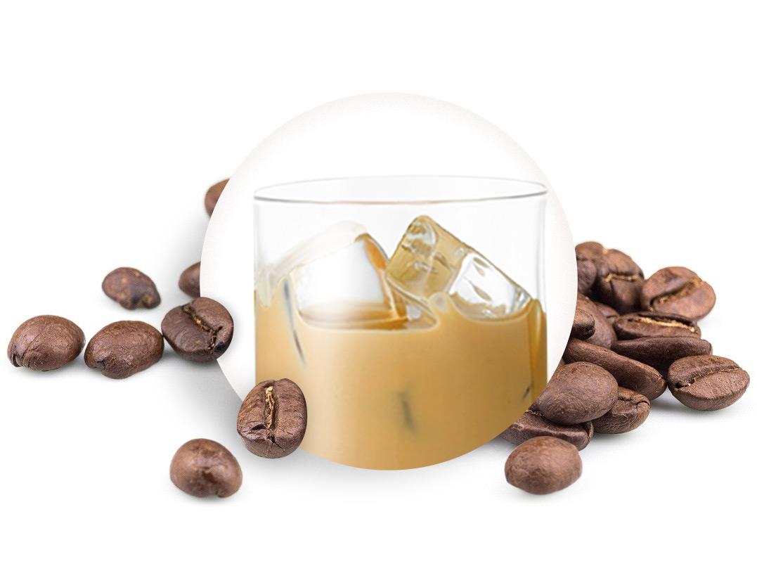 Levně IRISH CREAM zrnková káva, 1000g
