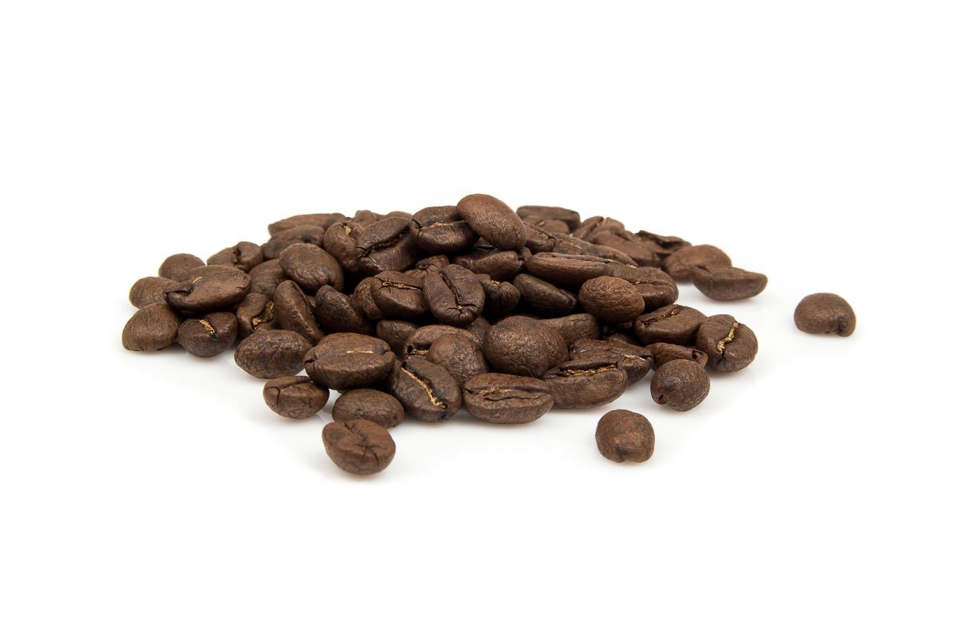 Levně KOLUMBIE BARRIQUE RUM FERMENTED - zrnková káva, 1000g