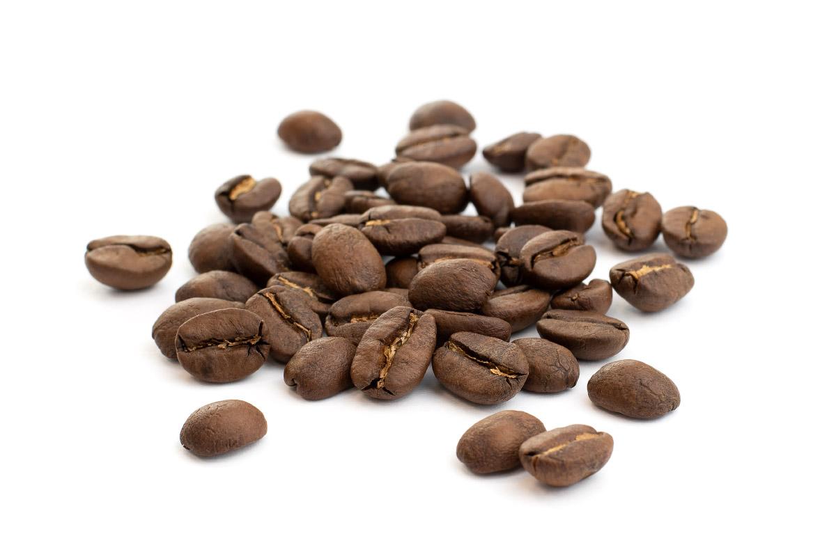 Levně PERU TUNKI BIO - zrnková káva, 50g