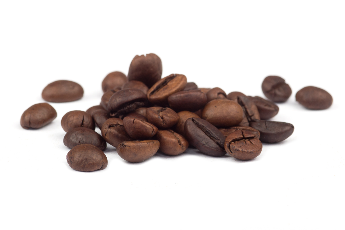 Levně ROBUSTA BRAZÍLIE CONILLION zrnová káva, 100g