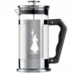Bialetti French Press Nerez, Panáček - 1l